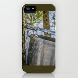 How sweet it is iPhone Case