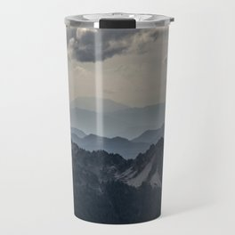 Mount Saint Helens Travel Mug