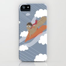 The Flying Squirrel iPhone (5, 5s) Slim Case