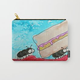 PB&J Ants Carry-All Pouch