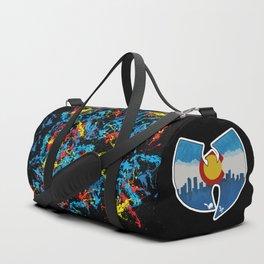 Mile High Wu Tang #2 Duffle Bag