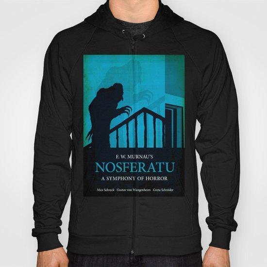 Nosferatu - A Symphony of Horror Hoody