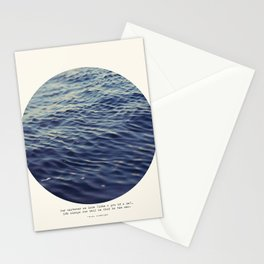 You or Me Stationery Cards