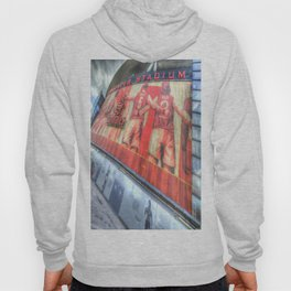 Arsenal Football Club Emirates Stadium London Hoody