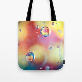 don't let me fade Tote Bag