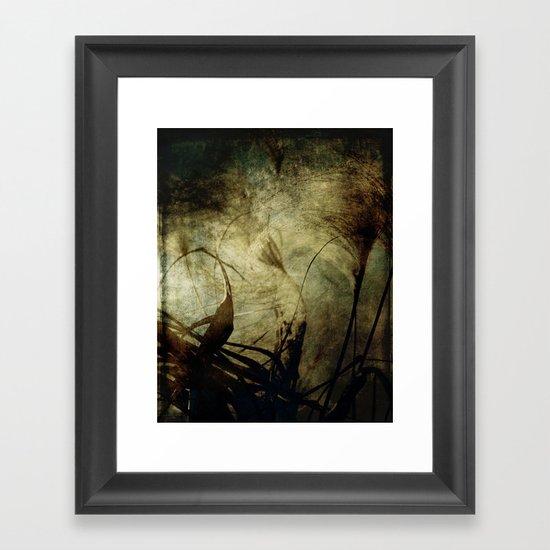 """The Voyage"" Framed Art Print"