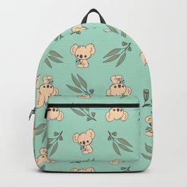 Koala Drop Bears Backpack