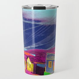 Infra-red Travel Mug