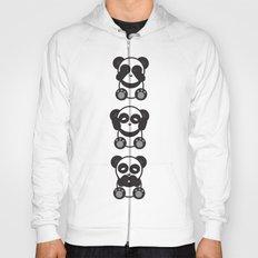 Panda Mantra Hoody