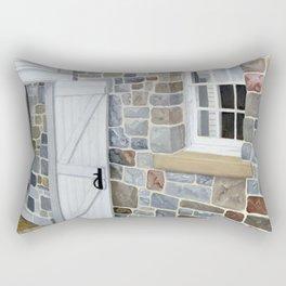The Guardhouse Rectangular Pillow