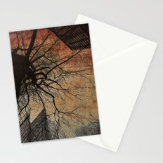 Montreal city Stationery Cards
