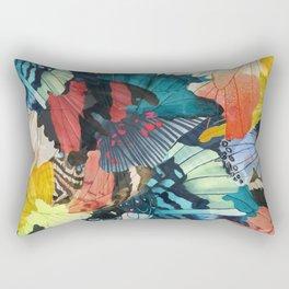 Fallen Rectangular Pillow