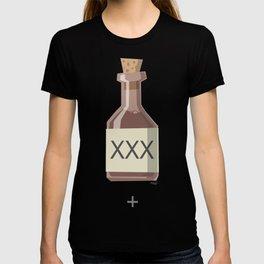 XXX Bottle T-shirt