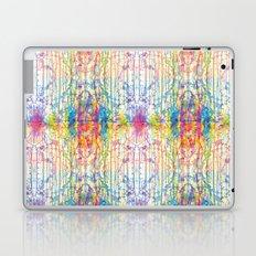 Melt Colors Series: Mess Laptop & iPad Skin