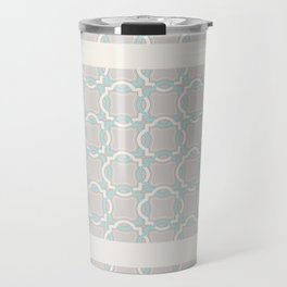 Beautiful Abstract Travel Mug