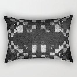 SHAD█WS Rectangular Pillow