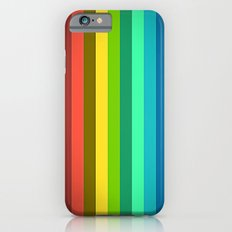 Colors LAB  iPhone 6s Slim Case