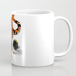 Tiger Revenge Coffee Mug