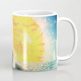 A Beautiful Sunrise Coffee Mug