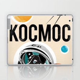 Kocmoc/Laika Laptop & iPad Skin
