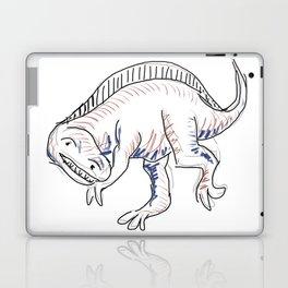 Dinosaurs 1 - Angaturama Laptop & iPad Skin