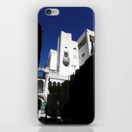 Rodriguez-Acosta iPhone Skin