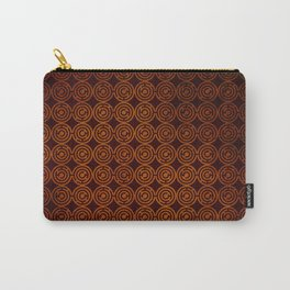 Labyrinth Lush Carry-All Pouch