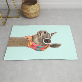 FASHION LAMA Rug