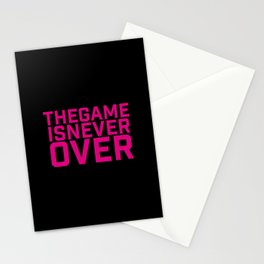 TheGame Stationery Cards