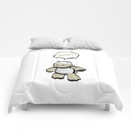 minima - mr. pal Comforters
