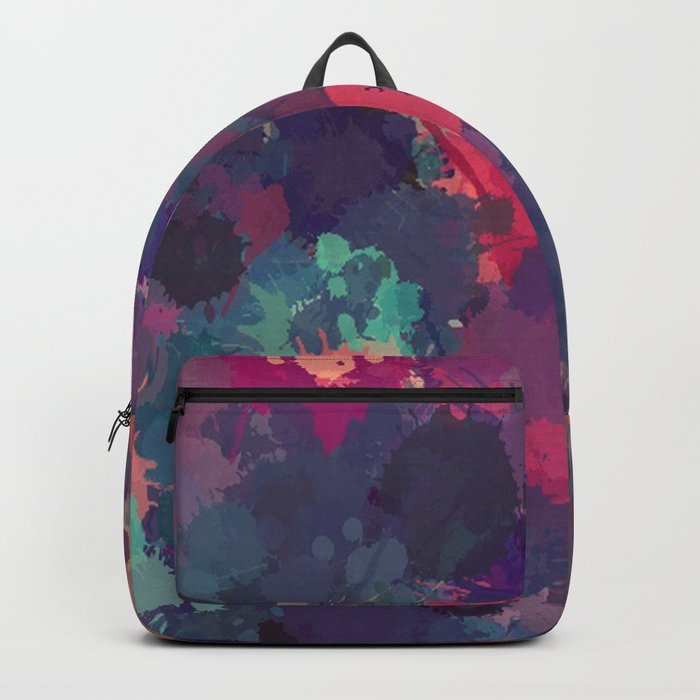 cats-130 Backpack