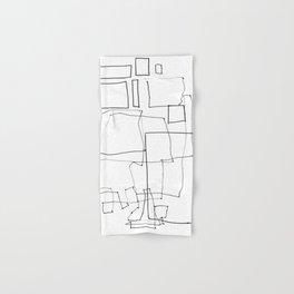 Line01 Hand & Bath Towel