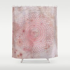 Geometrical 009 Shower Curtain