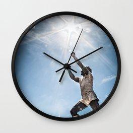King Billy Wall Clock