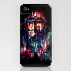 All of Time and Space Slim Case iPhone (4, 4s)