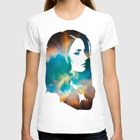 infinity T-shirts featuring Infinity by Lucas de Souza