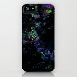 Color Mystery iPhone Case