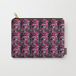 do I know you Carry-All Pouch