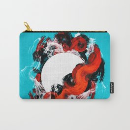 In Circle - I Carry-All Pouch