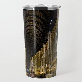 Hays Galleria Travel Mug