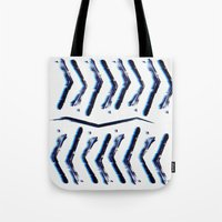 "technology Tote Bags featuring Ancient technology by Gregory ""grillo"" Ramos"