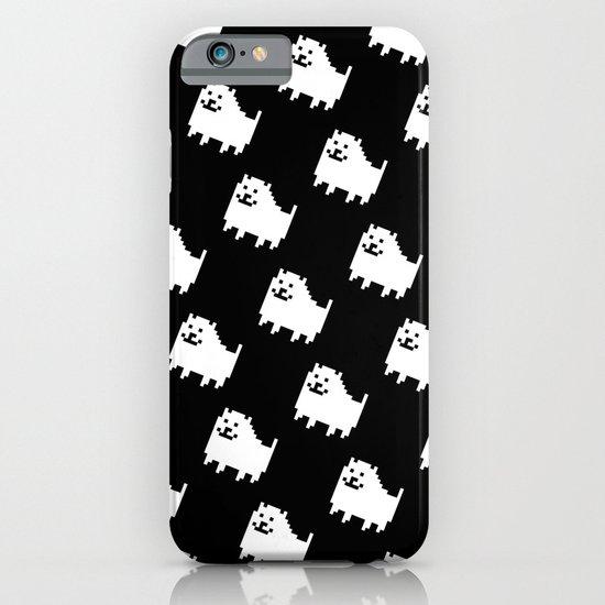 Annoying Dog iPhone & iPod Case