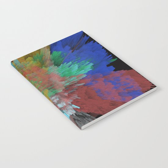 Abstract 123 Notebook