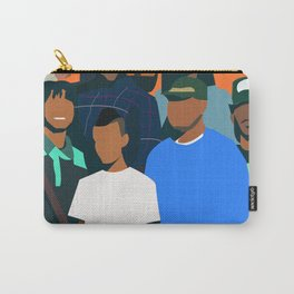 The Internet Carry-All Pouch
