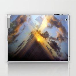 Na Pali Coast Laptop & iPad Skin