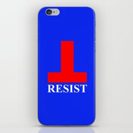 RESIST Compact iPhone Skin