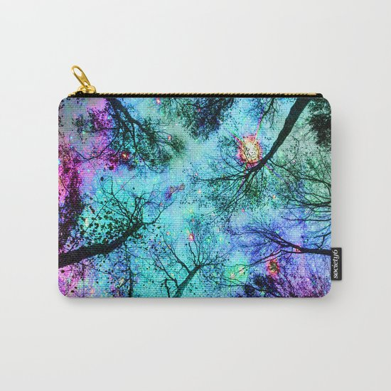 fantasy sky Carry-All Pouch