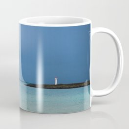 Iceland North Coast Coffee Mug