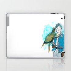 Wisdom 2 Laptop & iPad Skin
