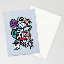 London, Innit Stationery Cards